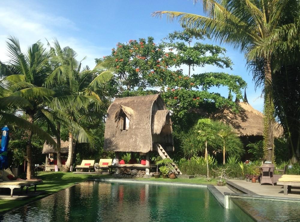 Review Desa Seni An Eco Village Resort