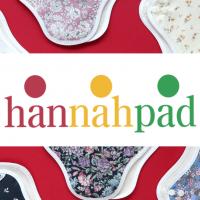 CLOSED: Win a hannahpad Starter Kit